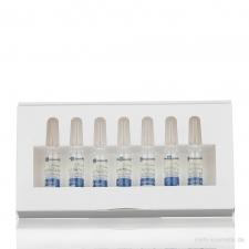 2- faasiline vananemisvastased noorendavad ampullid 7tk x 2ml